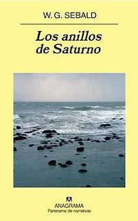 Descarga: W. G. Sebald - Los anillos de Saturno
