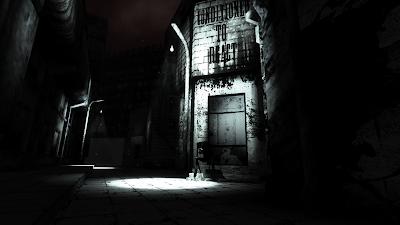 tangiers screenshot