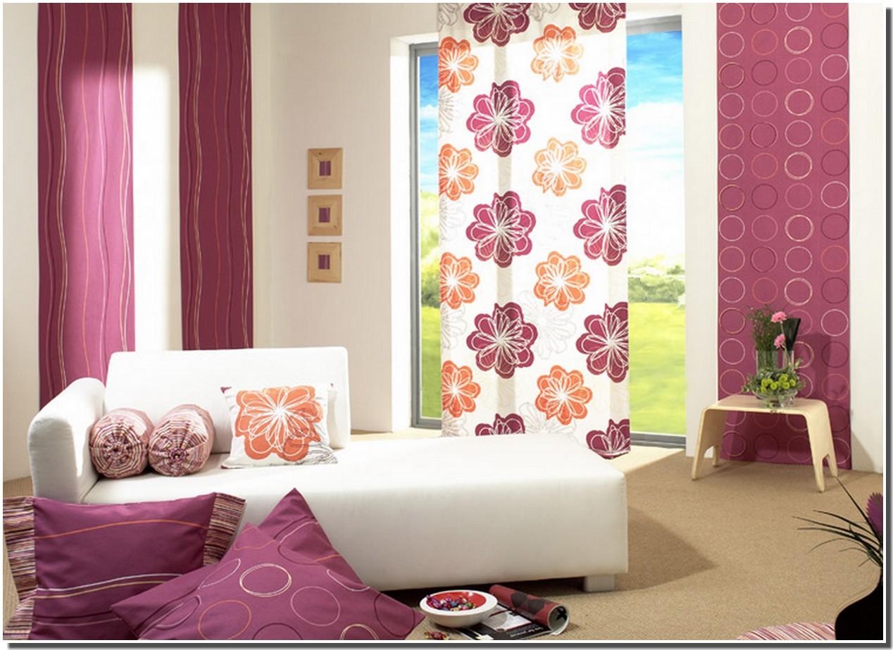 Nassima Home: salon chic par ses rideaux