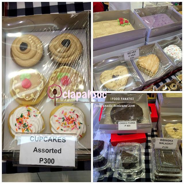 Costa Brava Cakes and Cupcakes