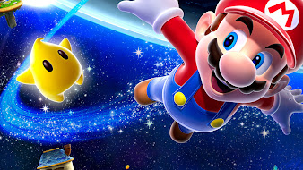 #21 Super Mario Wallpaper