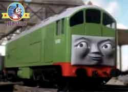 Guide to character Thomas and friends BoCo the diesel engine NWR BR Class 28 reasonable personality