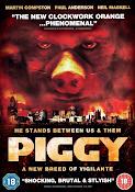 Piggy (2012) ()
