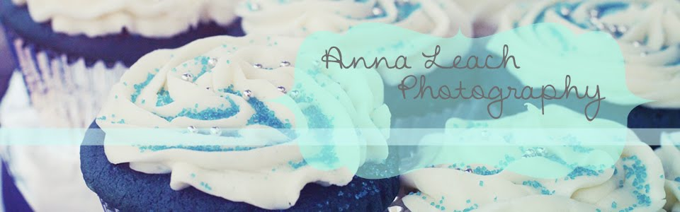Anna Leach Photography