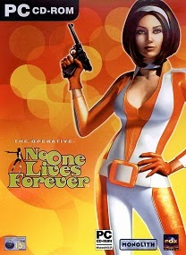 No One Lives Forever Game OF The Year PC Full [Mega] [Google Drive]