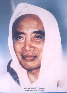 Karomah KH Hamid Pasuruan