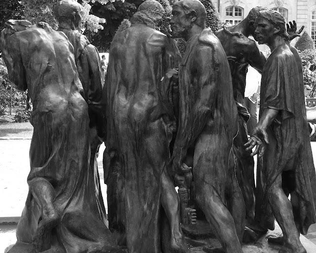 escultura rodin