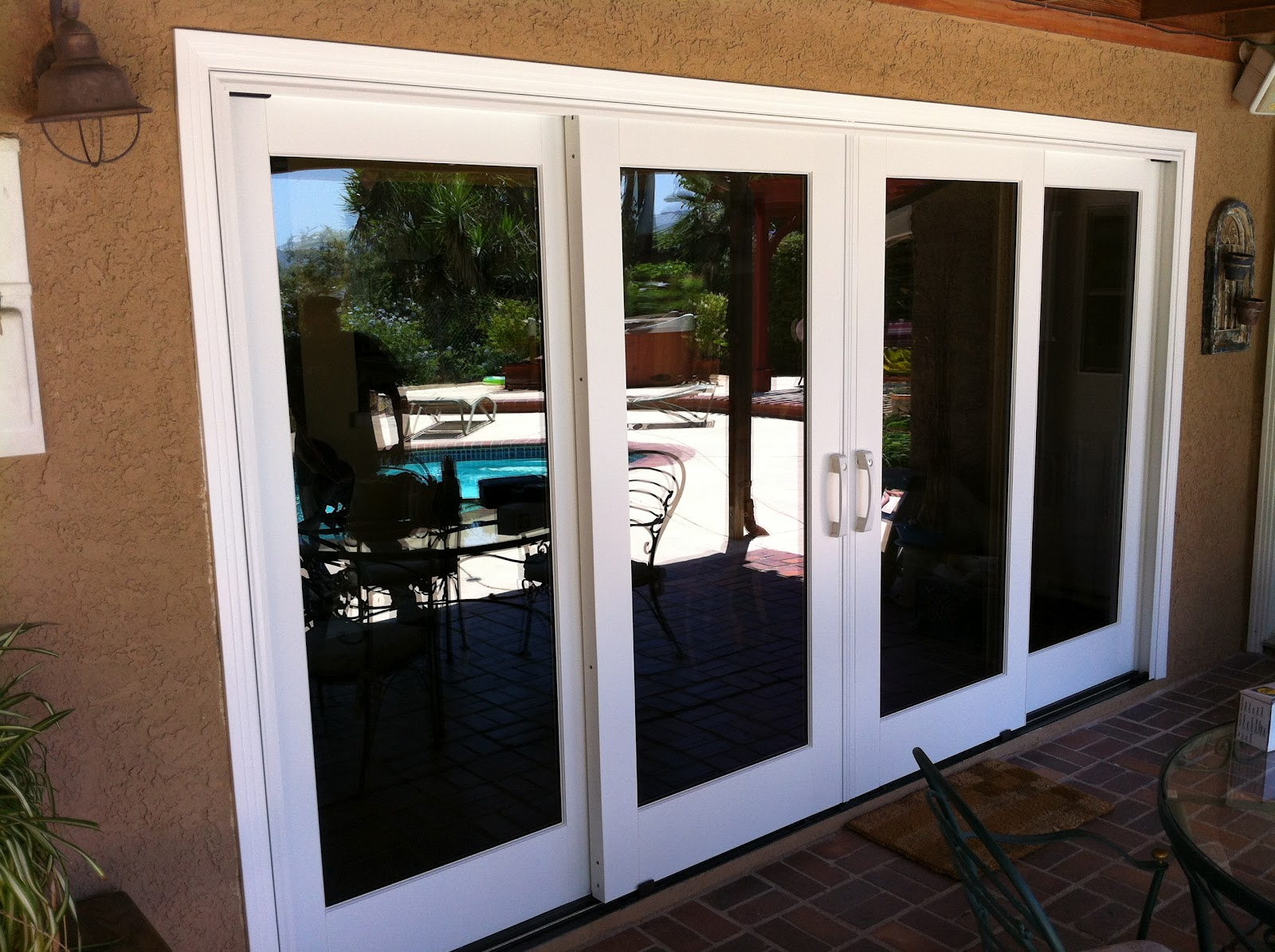 Sliding french doors price - Sliding Patio Doors Hgtv