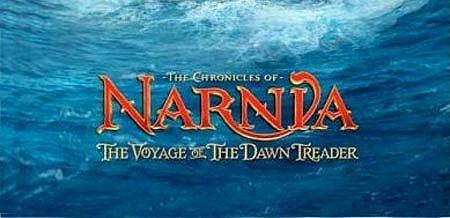 Chronicles of Narnia Logo