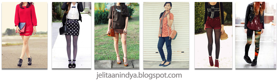 Jelita Anindya Official Blog