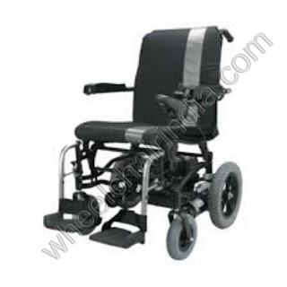 Karma KP 10.3 Power Wheelchair