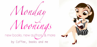 [Monday Moonings]: Sheltered by Debra Chapoton with Author Interview