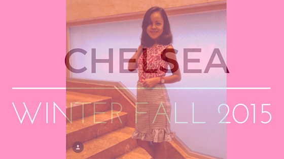 London Women's Apparel CHELSEA Now In The Philippines