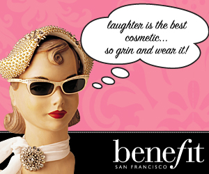 Beauty, Body and Mind: Benefit from Benefit  CORALista