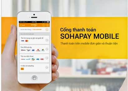 Những lý do khiến việc thanh toán trên điện thoại di động chưa được phổ biến