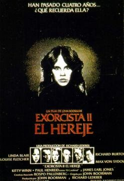 El Exorcista 2 en Español Latino