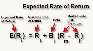 A股 Capital Asset Pricing Model (CAPM)