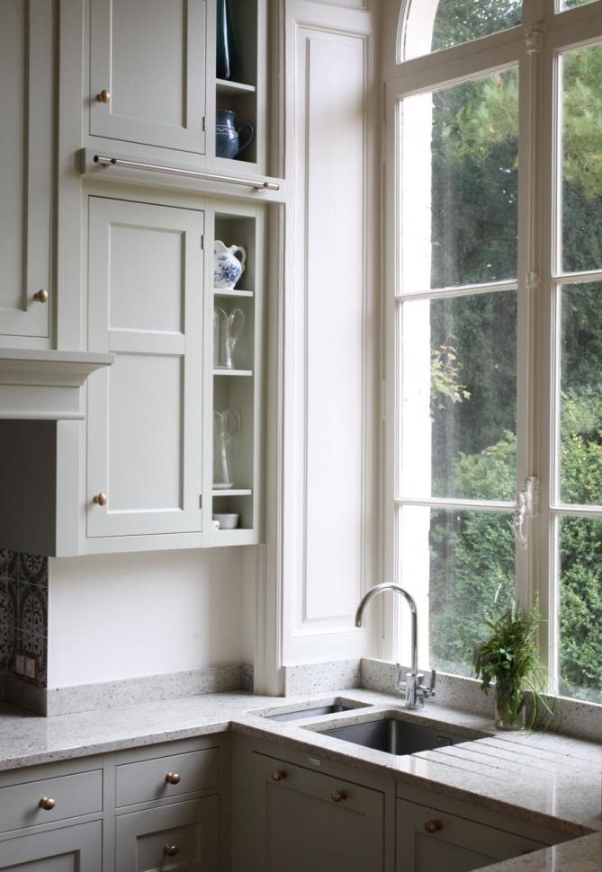 Adelaide villa kitchen design point of use organisation for Kitchen design adelaide
