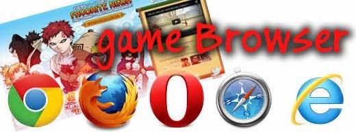 Logo Game Browser