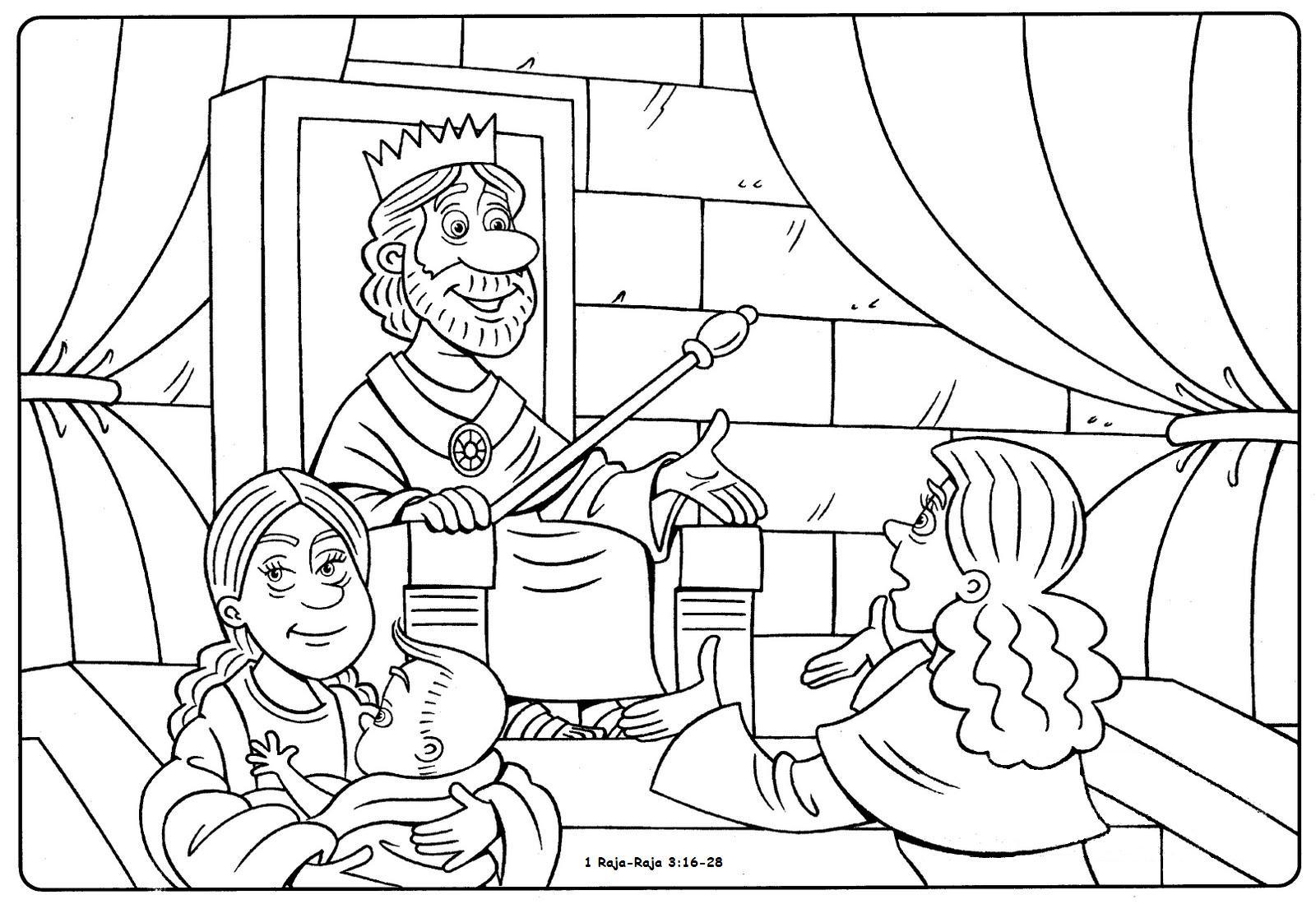 Image Result For Cerita Anak Sekolah Minggu Tentang Bartimeus