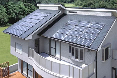 ... Electric: Solar Panel Electricity - An Affordable Energy Source