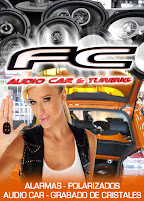 FC AUDIO CAR & TUNING