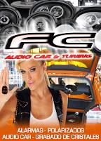 FC AUDIO CAR & TUNING