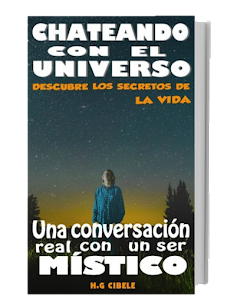 Libro. Chateando con el Universo.