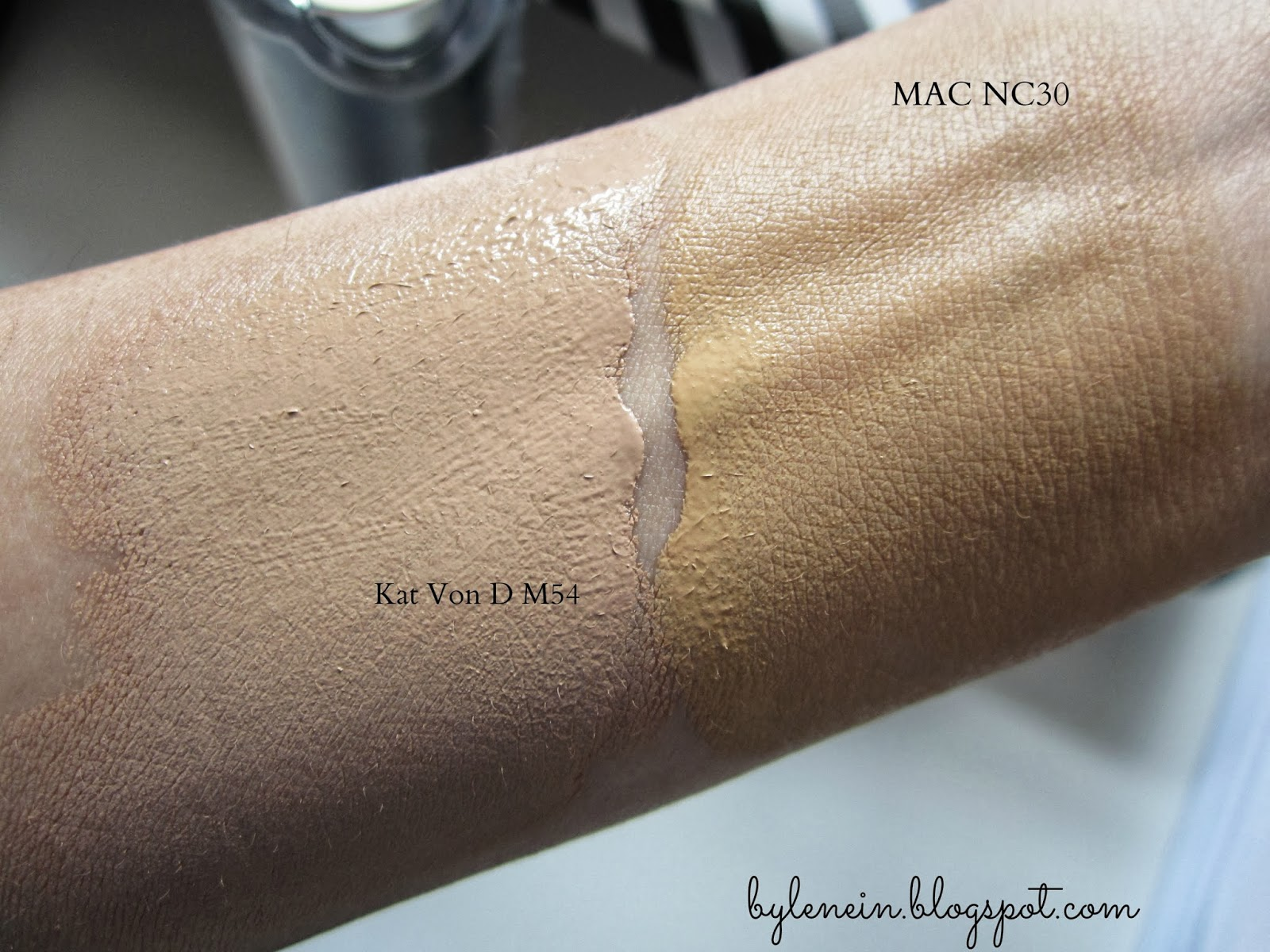 by lenein d lock it foundation in medium