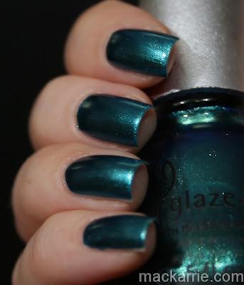 China Glaze Devianly Daring