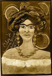 A Frida de Xoana
