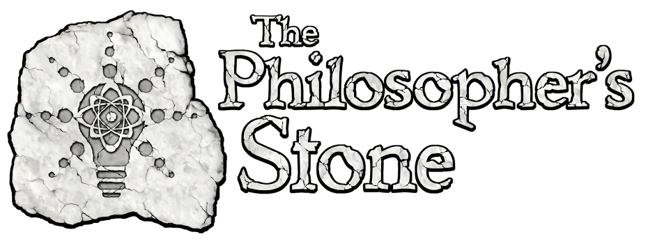 The Philosopher&#39;s Stone