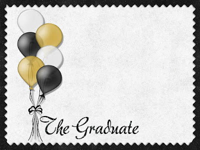 Free Download 2012 Graduation PowerPoint Background 4