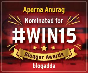 Blogadda Awards 2015
