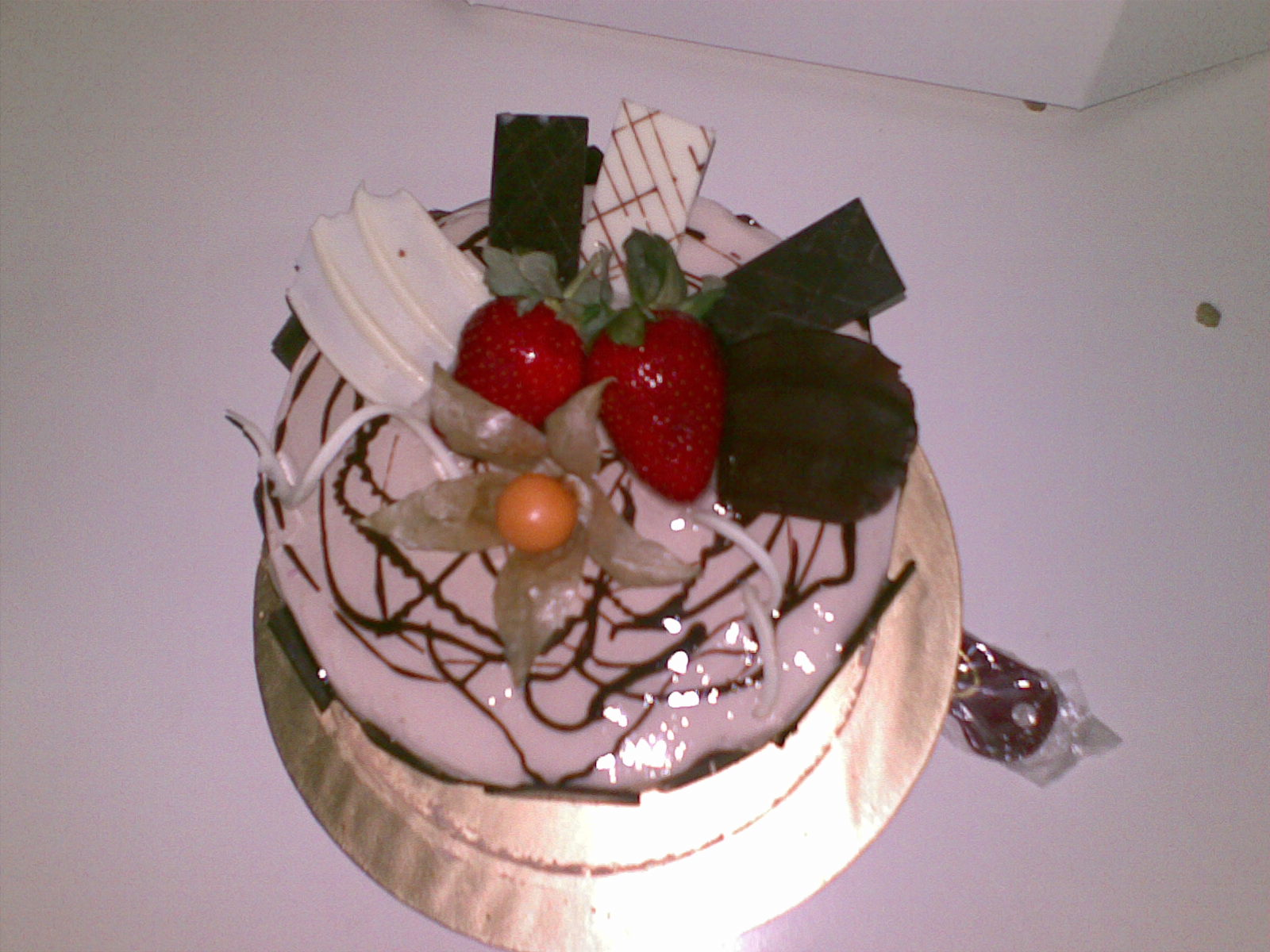 Images Of Delicious Birthday Cake : Delicious cakes Birthday Cakes