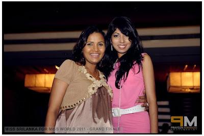 Miss Sri Lanka 2011 Sri Lanka