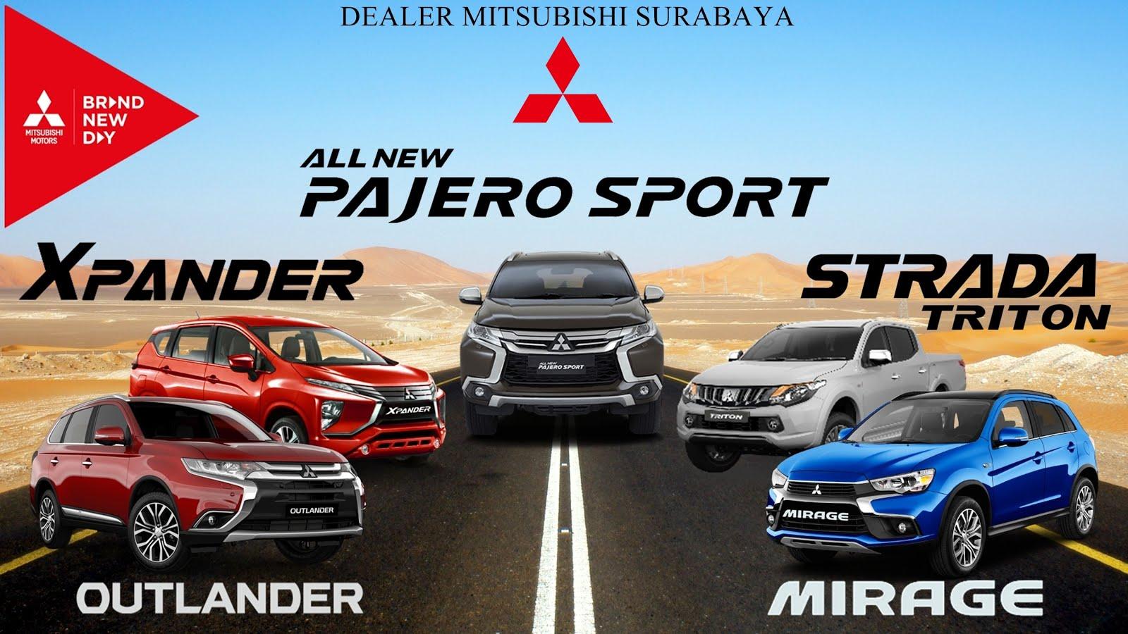 Dealer Mitsubishi Surabaya | 0812 3378 3568 | Harga Promo Mitsubishi