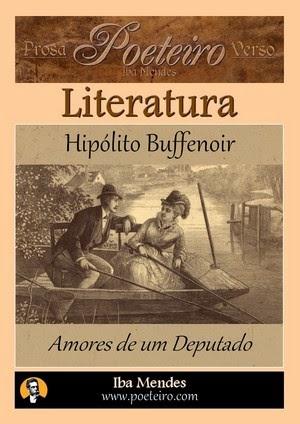 Amores de um Deputado, de Hipólito Buffenoir gratis em pdf