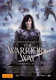 The Warriors Way 2010