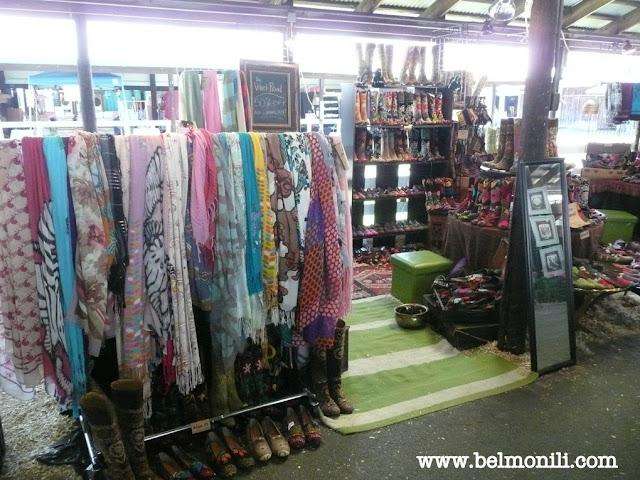 country living fair, country living magazine, handmade, bel monili