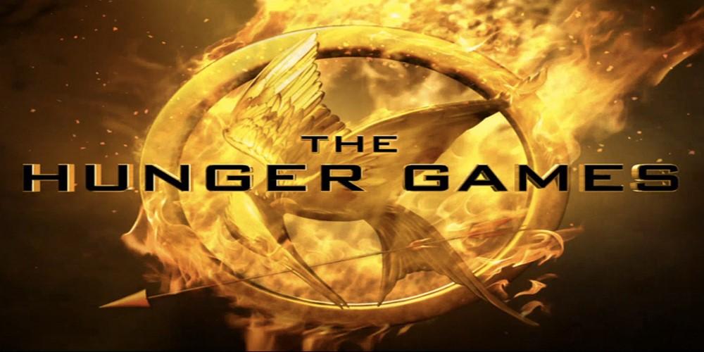 The Hunger Games Film Fragmanı