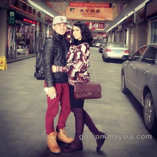 Fesyen Rambut Terbaru Rozita Che wan, info, terkini, hiburan, sensasi, Che ta, rozita che wan