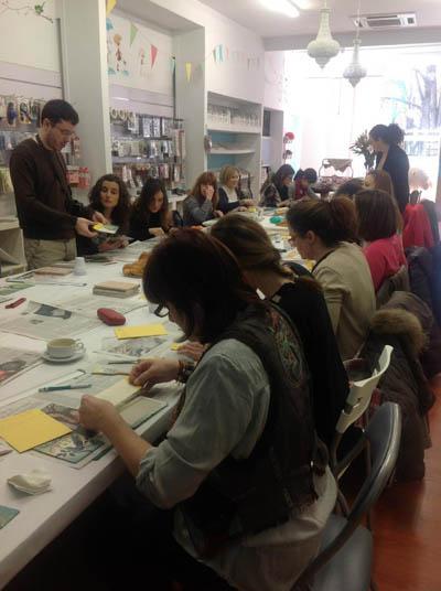 Talleres Craft Logroño