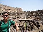 Colosseum July 2011