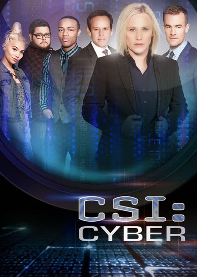 CSI: Cyber (2015-) ταινιες online seires xrysoi greek subs