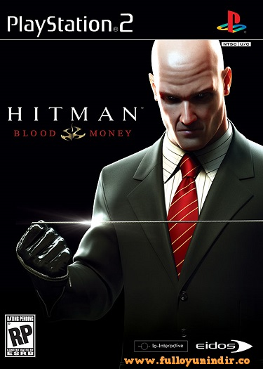 Hitman - Blood Money