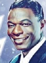 Nat King Cole ( 1919 - 1965 )
