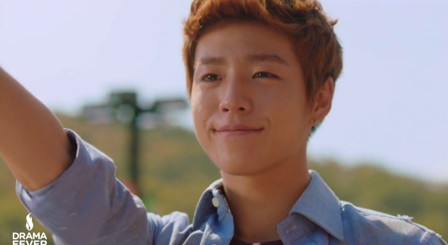 Drama Review: To The Beautiful You, Episodes 15-16, Finale