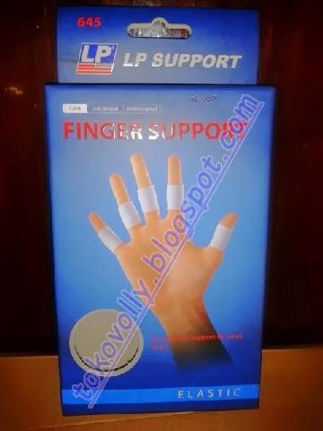 PUSAT SEPATU MIZUNO MURAH Deker Jari LP Finger Support
