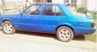Dijual - Mitsubishi lancer 1984, Iklan baris mobil